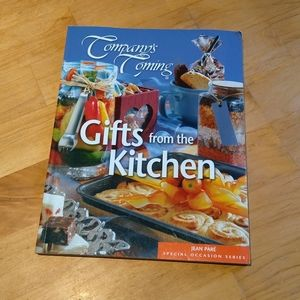 Other - Gifts from the Kitchen- Jean Paré